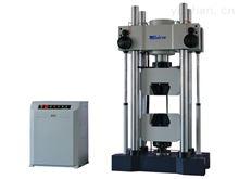 微机控制电液伺服万能试验机(横梁升降型)