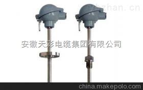 防喷式铠装热电偶