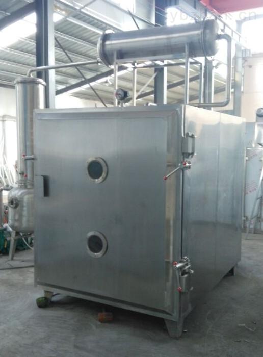 乙醇回收真空干燥机