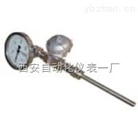 WSS工业双金属温度计
