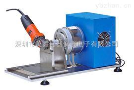 带电动工具夹具测功机