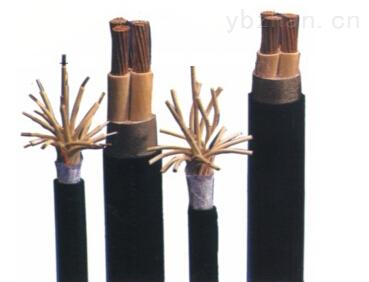 清洁环保电缆WLD-KJEGP-7*1.5mm2
