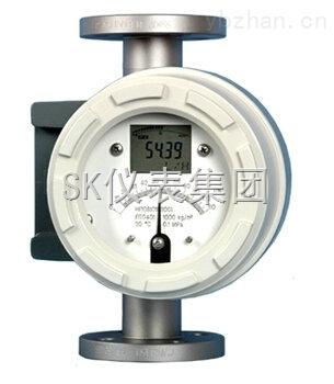 SK金属管转子流量计