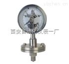 西安不锈钢电接点压力表