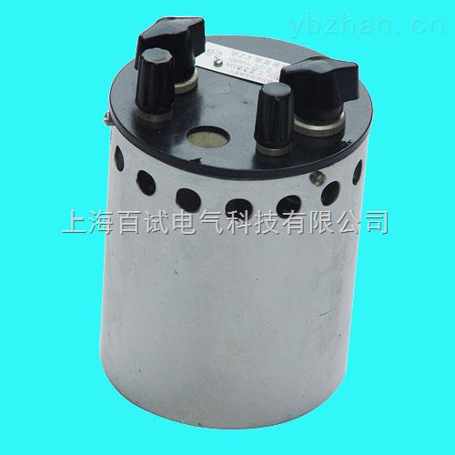 BZ3型直流標準電阻器