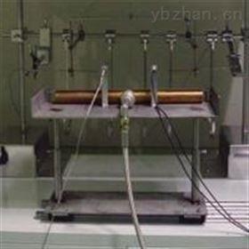 广东电线电缆耐火试验机