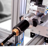 德国Sterling加注和测试系统  Sterling真空泵 Sterling流体泵