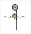 WSS系列带热电偶,热电阻,温度变送器,双金属温度计
