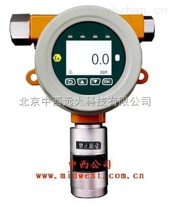 M401747-在线式硫化氢气体检测仪