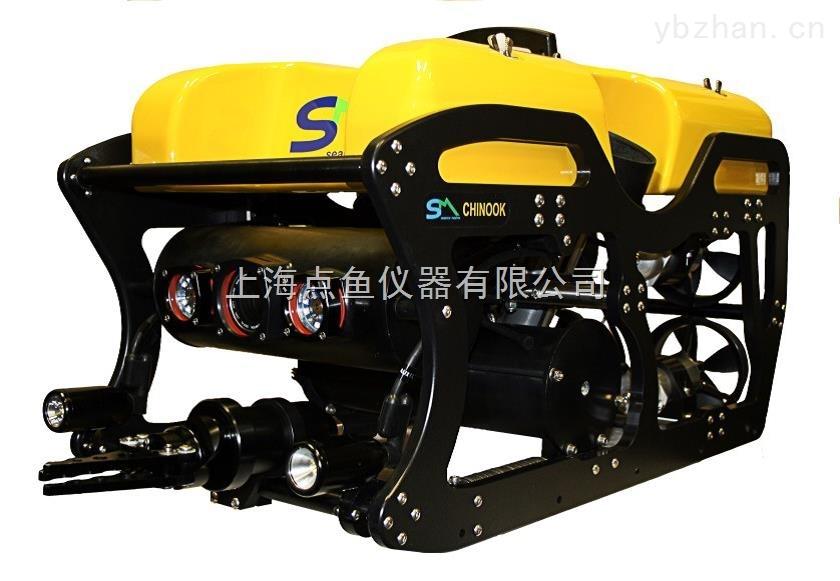 加拿大SEAMOR CHINOOK ROV 水下机器人