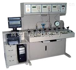 HDPI-2000F智能压力校验台