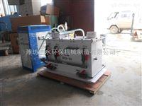 河北省盐酸法中小型二氧化氯发生器设备质量*