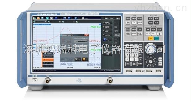 R&S二手ZNB ZNB4/8/20/40矢量网络分析仪