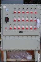 排污防爆控制柜 水泵防爆控制箱