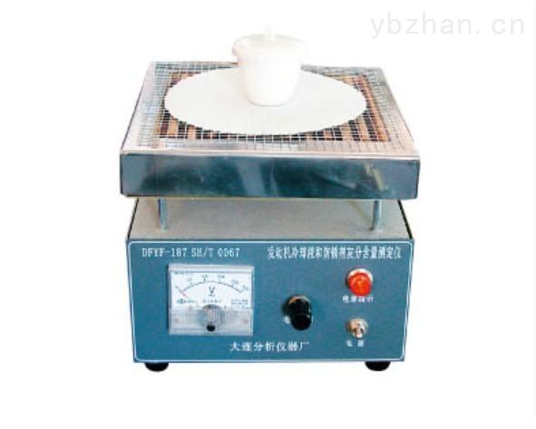 石油焦灰分测定仪GB/T508