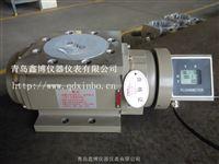 天然氣腰輪流量計