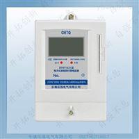 DDSY6607带485通讯插卡式电能表