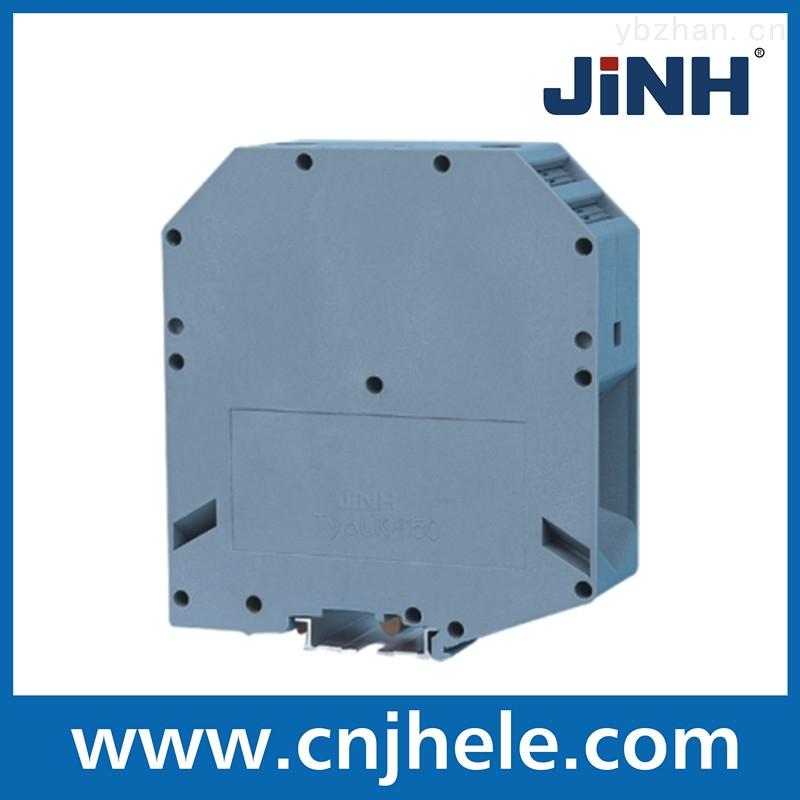 浙江京红电器JHUK150通用接线端子