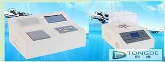 打印型氨氮總磷快速測定儀