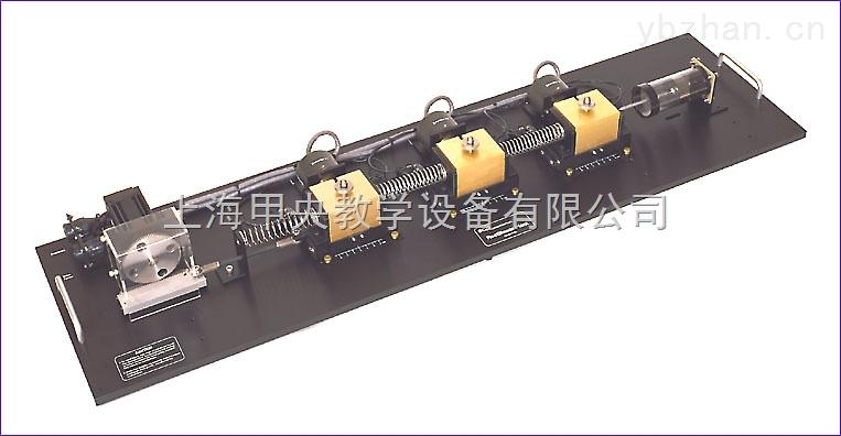 本设备是一种包含两个执行器和数字控制器(非线性控制和去耦)的非线性