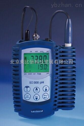 德国Lovibond pH-ORP-Temp测定仪 货号724600