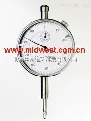 CLH12-723/CLH12-321-机械百分表/指针百分表(国产)