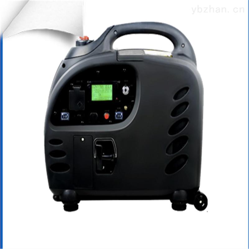 宾馆用3KW汽油静音发电机