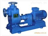 清水自吸式离心泵 ZX50-50-180系列节能不锈钢大流量自吸泵