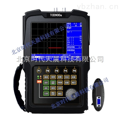 北京时代数字超声波探伤仪