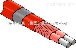 安徽天康10QTVR-CT自限温电伴热带