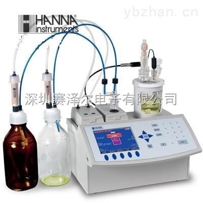 HI904微電腦卡爾?費休庫侖法水分測定儀