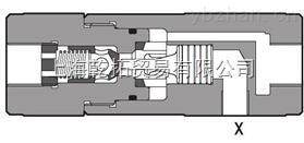 原裝ATOS液控單向閥,阿托斯液控單向閥