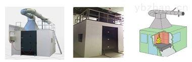 DX8362-建筑材料或制品的单体燃烧试验机