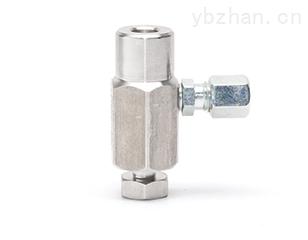 斯派莎克压力平衡式蒸汽疏水阀