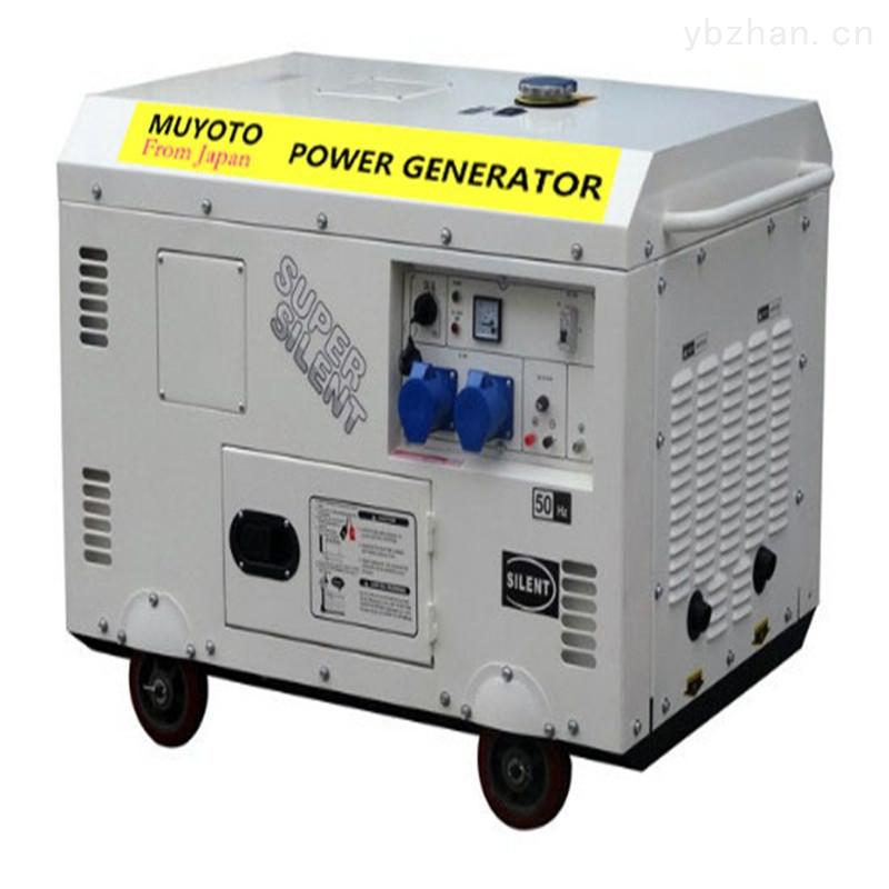 20KW380V柴油发电机-和田