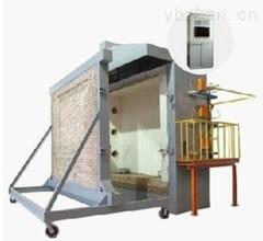 DX8406-鑲玻璃構件耐火試驗爐
