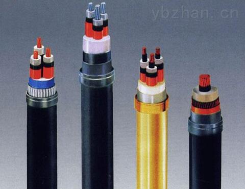 低烟无卤清洁环保电缆