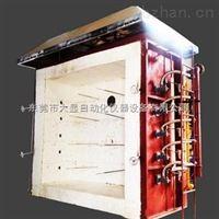 生产DX8659消防排烟风机耐火试验炉