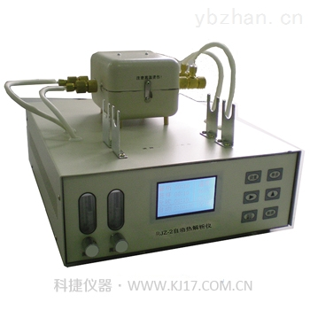 氣相色譜儀配套產品/RJZ-2全自動熱解析儀