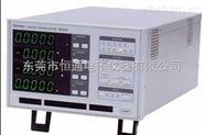 专业采购Chroma66204数字功率计Chroma66204