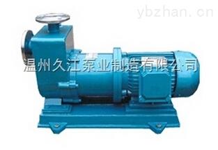 ZCQ型磁力自吸泵