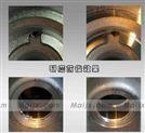 銅件表面處理精密研磨拋光機