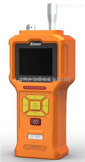 GT-903-O2泵吸式氫氣檢測儀
