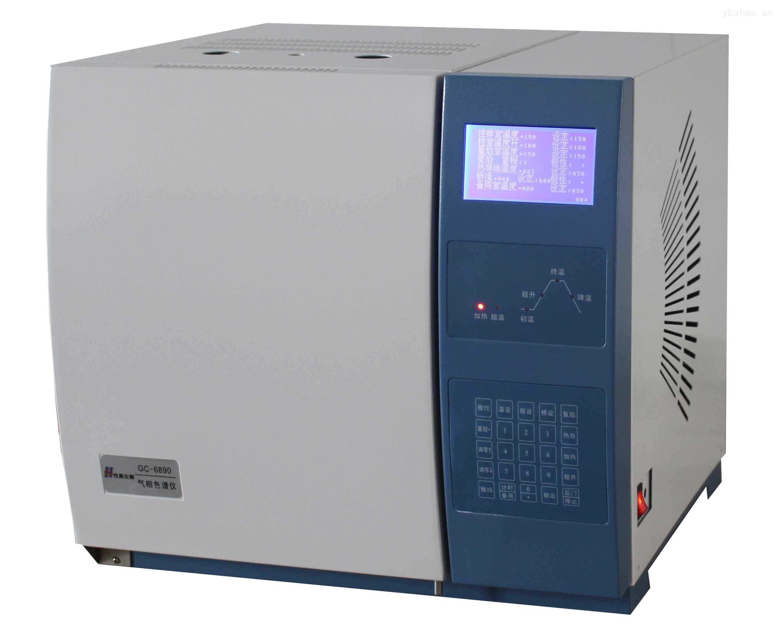 环氧乙烷气相色谱检测仪GC-6890