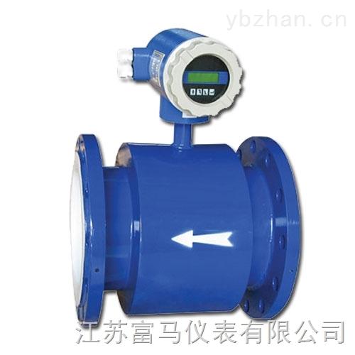 管道硫酸流量計