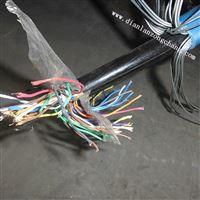 聚四氟乙烯絕緣同軸電纜的規格特性