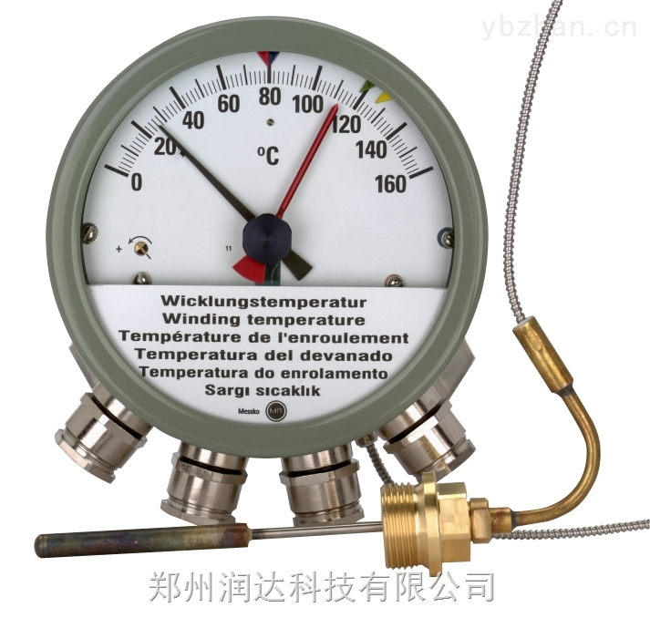 德国Messko Compact复合系列绕组温度计