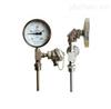 遠傳一體化雙金屬溫度計