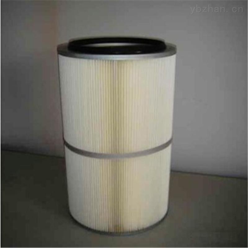 325*500除尘滤芯-空气滤筒