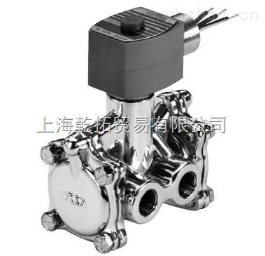 ASCO先导式隔膜电磁阀WBIS8316A303